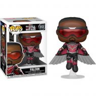 The Falcon and Winter Soldier Falcon (Flying) Pop! Vinyl