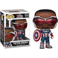 Falcon and Winter Soldier Captain America Pop! Vinyl Figure