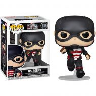 The Falcon and Winter Soldier US Agent Pop! Vinyl Figure