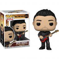 Fall Out Boy Pete Wentz Pop! Vinyl Figure