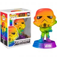 Star Wars Stormtrooper Pride 2021 Rainbow Pop! Vinyl Figure
