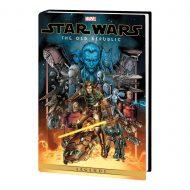 Star Wars Legends Old Republic Omnibus Hc Vol 01 Weaver Dm V