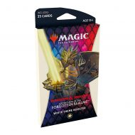 Adventures in the Forgotten Realms: Theme Booster – White