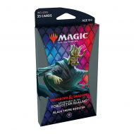 Adventures in the Forgotten Realms: Theme Booster – Black