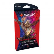 Adventures in the Forgotten Realms: Theme Booster – Red