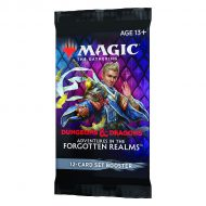 Adventures in the Forgotten Realms: Set Booster