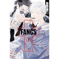 Fangs  Vol 01