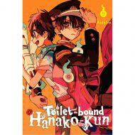 Toilet Bound Hanako Kun Gn Vol 09