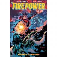 Fire Power By Kirkman & Samnee Vol 03