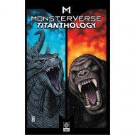 Monsterverse Titanthology Vol 01