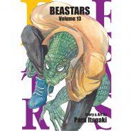 Beastars  Vol 13