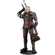 The Witcher 3: The Wild Hunt Geralt of Rivia Series 1 Figure