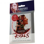 Vampire The Masquerade Rivals ECG: Library Deck Spilaplöst