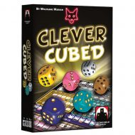 Twice As Clever Doppelt So Clever – Clever Cubed