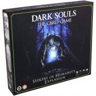 Dark Souls The Card Game Seekers of Humanity viðbót