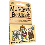 Munchkin Enhancers – viðbót