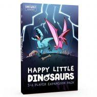 Happy Little Dinosaurs 5-6 Player – viðbót