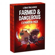Llamas Unleashed Farmed & Dangerous – viðbót