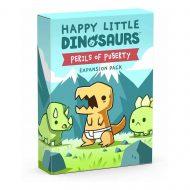 Happy Little Dinosaurs Perils of Pub – viðbót