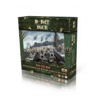 D-Day Dice 2nd Ed.