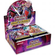 YGO Kings Court Booster Box