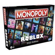 Monopoly Robox
