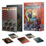 Warhammer Underworlds Direchasm Arena Mortis