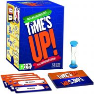 Times Up! 21st Anniversary ed.