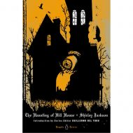 Haunting of Hill House, the  (Penguin Horror)