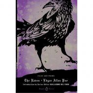 Raven, the  (Penguin Horror)