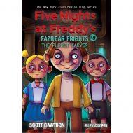 The Puppet Carver – Fazbear Frights vol 9