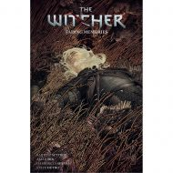 Witcher Vol 05 Fading Memories