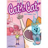 Cat & Cat Vol 01 Girl Meets Cat