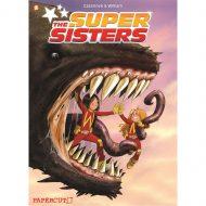 Super Sisters Vol 01