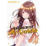 Chasing After Aoi Koshiba vol 02