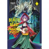Beauty and the Beast of Paradise Lost Vol 01
