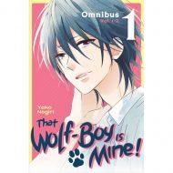 That Wolf Boy is Mine! Omnibus vol 01