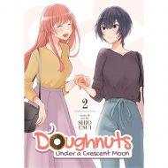 Doughnuts Under a Crescent Moon vol 02