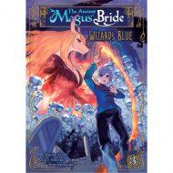 Ancient Magus Bride Wizards Blue Vol 03