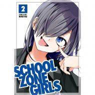 School Zone Girls Vol 02