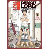 Level 1 Demon Lord and One Room Hero Vol 01