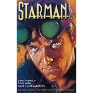 Starman Omnibus vol 01