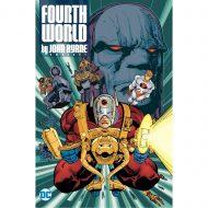 Fourth World by John Byrne