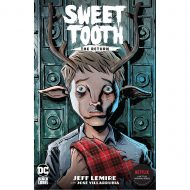 Sweet Tooth: The Return