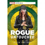 Rogue Untouched – Marvel Heroines
