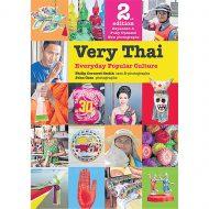 Very Thai – Everyday popular culture