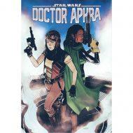 Star Wars Doctor Aphra Vol 02 Engine Job