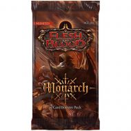 Flesh & Blood Monarch Boosters Unlimited