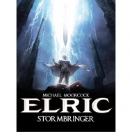 Michael Moorcock Library : Elric Stormbringer