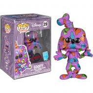 Artist Series Goofy Pop! Vinyl Figure